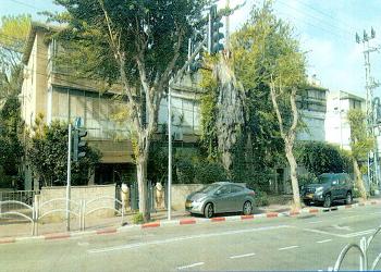 הרואה 68-70 רמת גן מקור