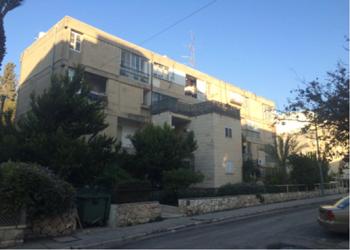 בן יפונה 10- ירושלים- מקור