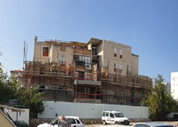בנייה נובמבר