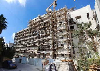 בנייה נובמבר2018