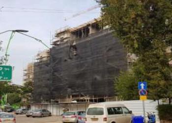 בנייה חדש