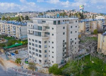 דהומיי 2 ירושלים - לקראת סיום